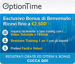 Option time piattaforma opzioni binarie