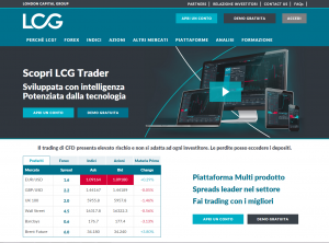 Lcg forex trading