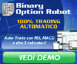 Binary speedbot software per opzioni