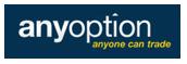 AnyOption Opzioni Binarie