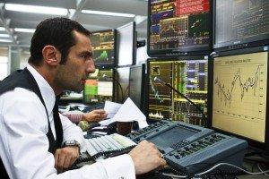 Trader Opzioni binarie