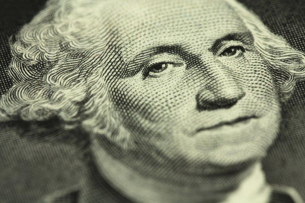 dollaro in rialzo
