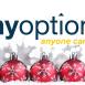 L'incredibile Natale 2016 di AnyOption