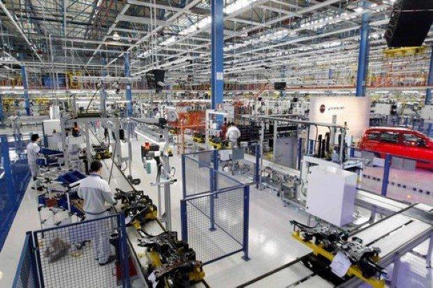 Aggiornamento produzione industriale italiana