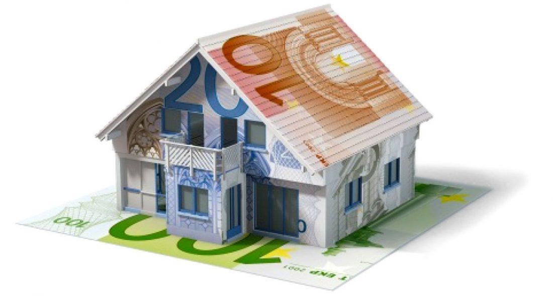 Italia, molte famiglie hanno casa di proprietà
