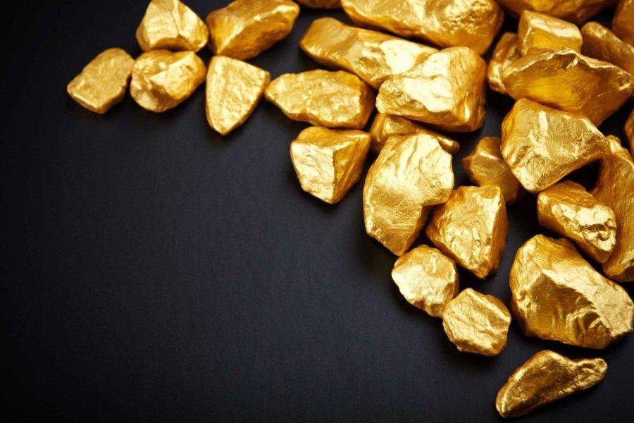 oro aumento