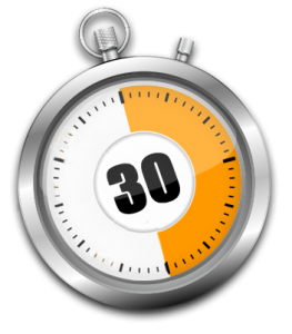 Opzioni Binarie a 30 secondi
