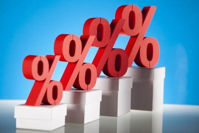 Incidenza tassi di interesse sulle Opzioni Binarie