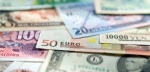 Segbnale Euro/Dollaro