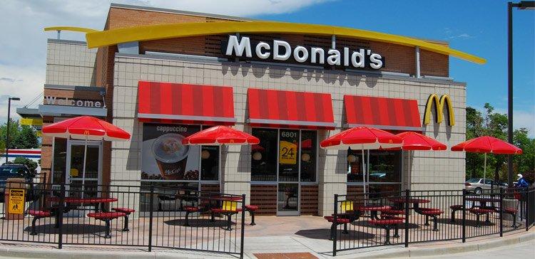 McDonald, Coca-Cola e Amazon, il report dei guadagni di mercato