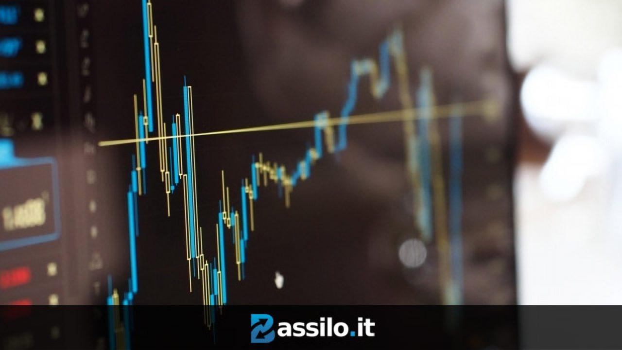 bot di trading a margine per valute criptovalute