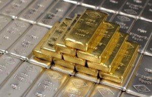 Oro e argento