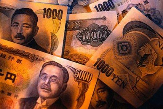Yen in continuo rafforzamento