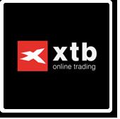 Logo Broker xtb