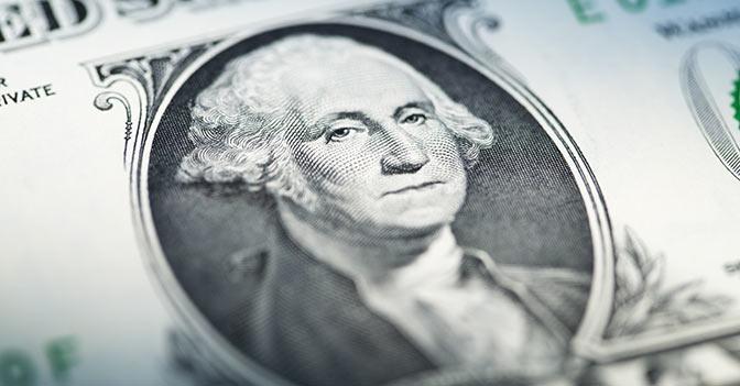 moneta americana