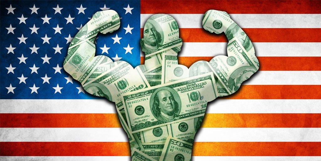 dollaro forte
