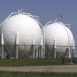 Natural Gas Storage USA