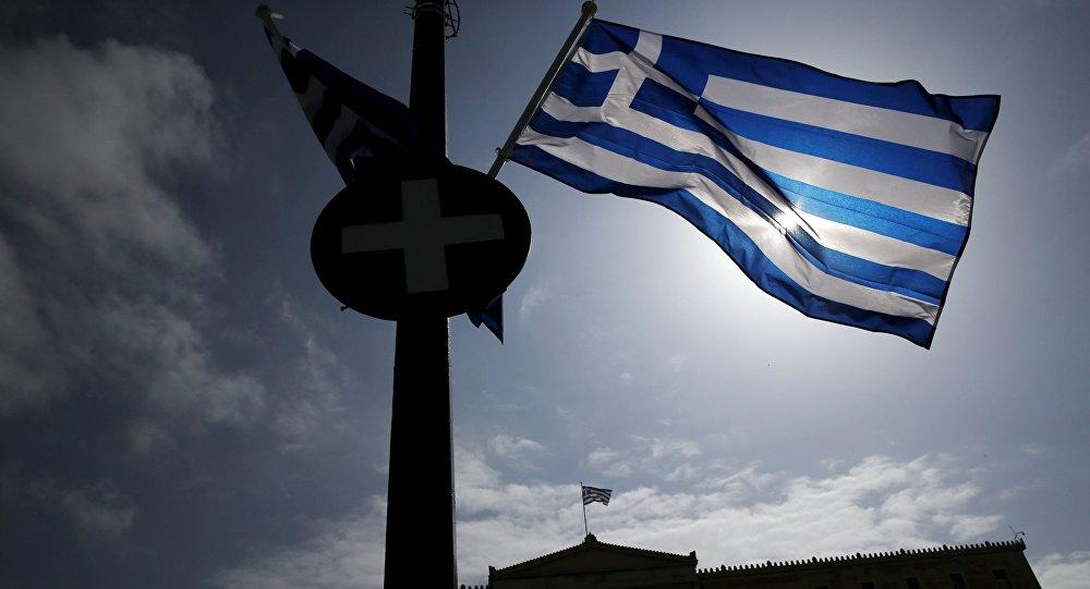 Bailout Grecia