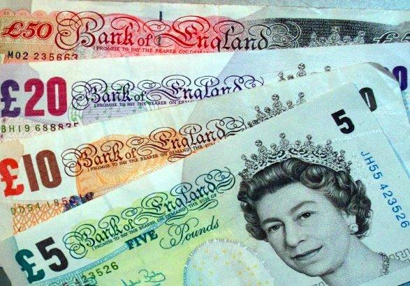 sterlina dollaro