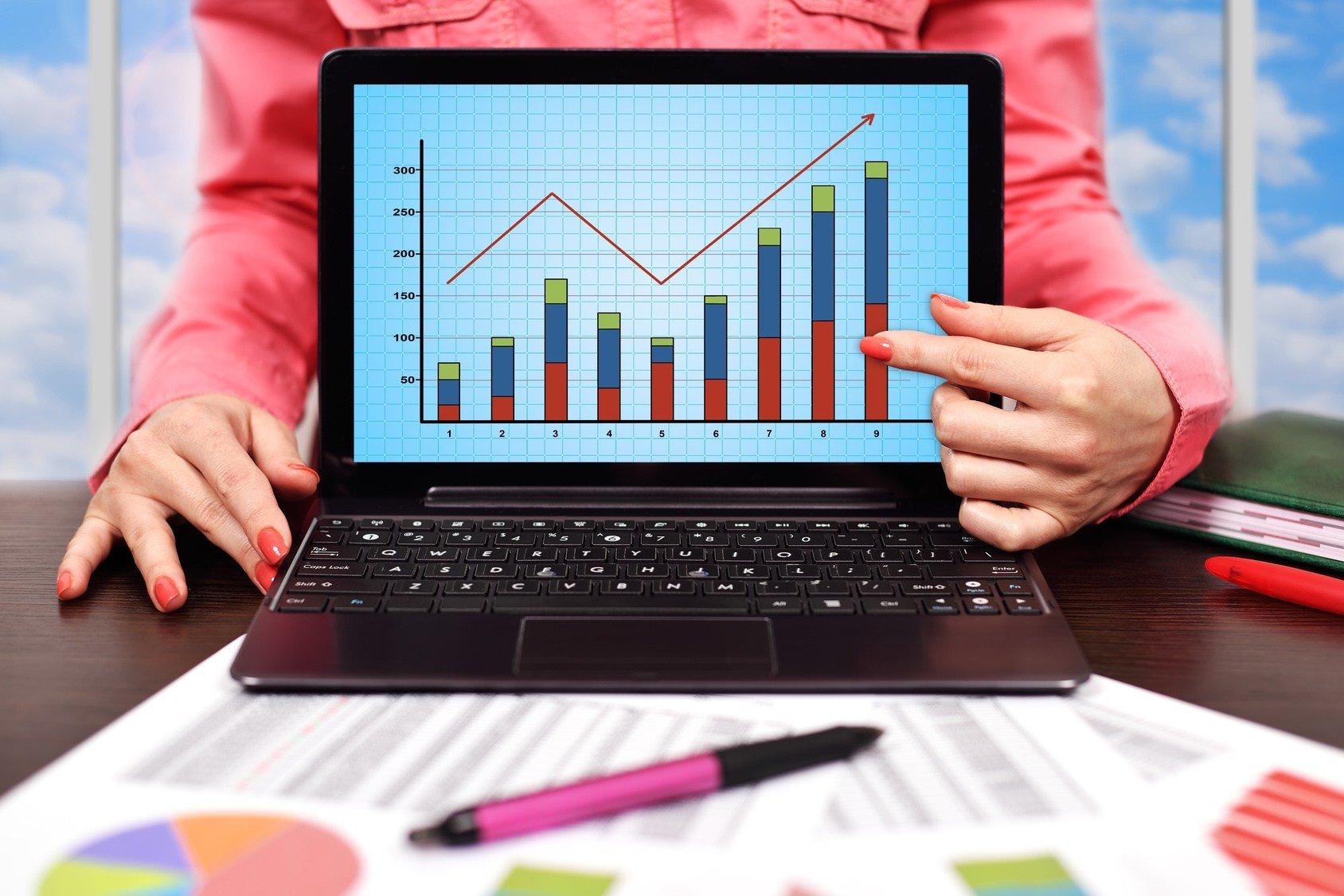 Come e quanto investono gli italiani nel trading online?