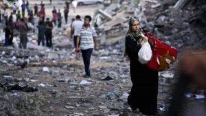 Israele, previsione CPI