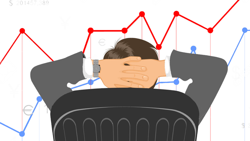 La psicologia del Trader nel Trading Online