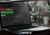 Quanto investono gli italiani nel trading online?