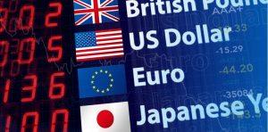 In salita la coppia USD/JPY