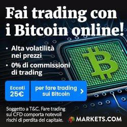 opzioni trading