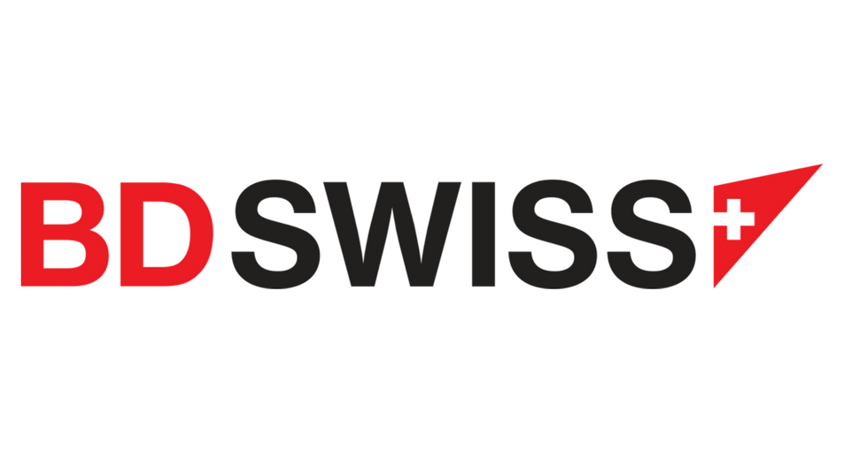 BDSwiss logo ufficiale