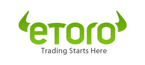 etoro Logo Ufficiale