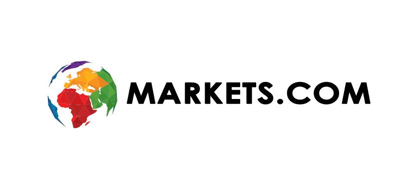 Markets.com Logo Ufficiale