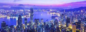 I traider di Hong Kong investono su i mercati statunitensi regolamentati