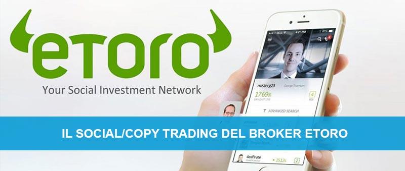 Come fare trading online etoro