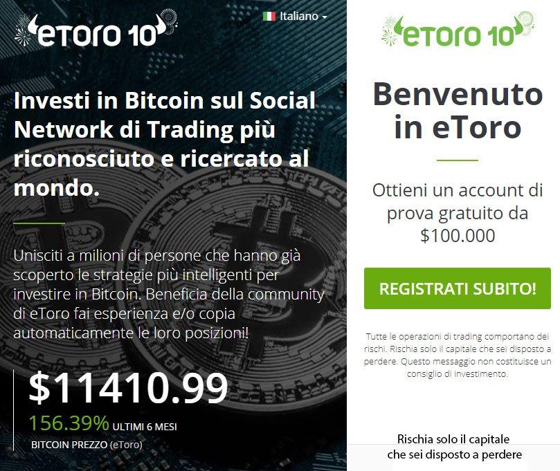 bitcoin per tutti come guadagnare con criptovalute e blockchain