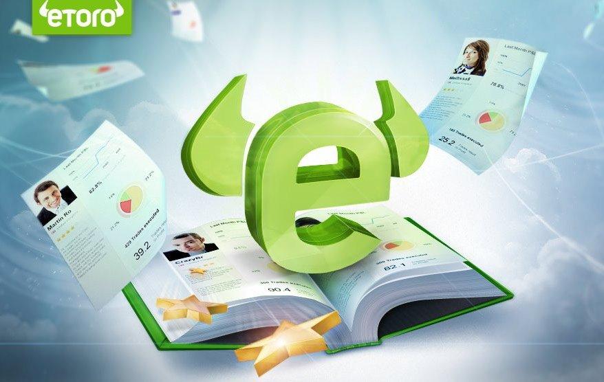 Social trading di eToro