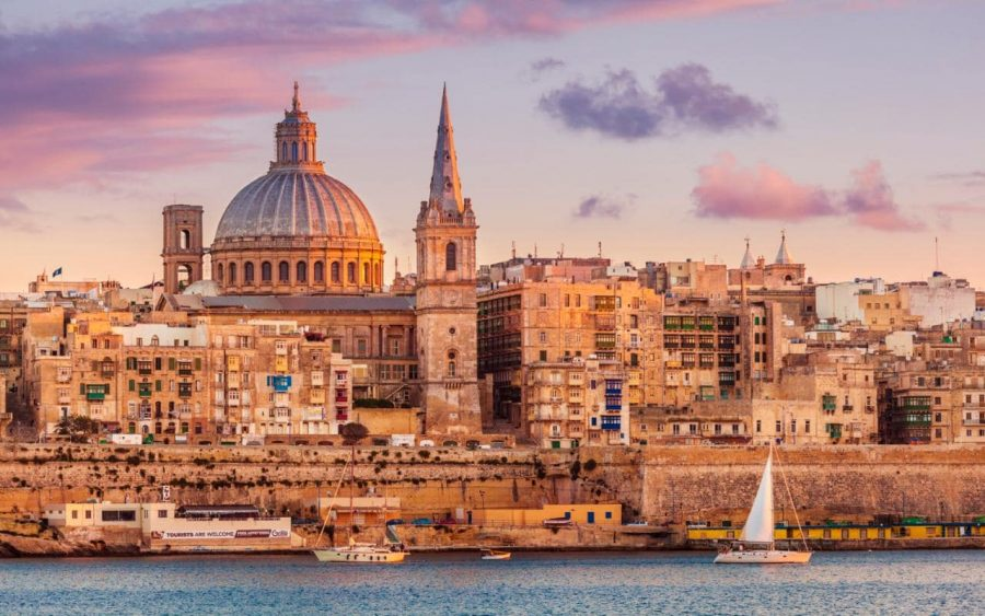 Il governo di Malta approva il disegno di legge sulla criptovaluta