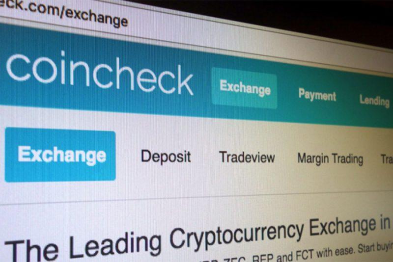 """Coincheck conferma la rimozione di quattro """"privacy-coin"""""""