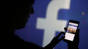 Facebook Forms Exploratory Blockchain Team