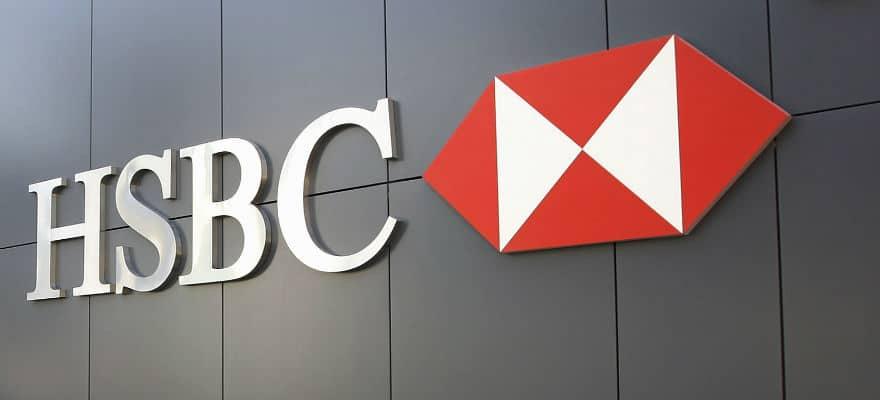 HSBC rivendica la prima transazione commerciale con blockchain