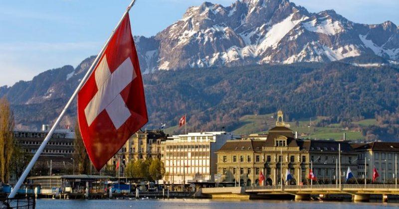 Richiesta sui rischi del governo svizzero sulla moneta digitale con garanzia statale