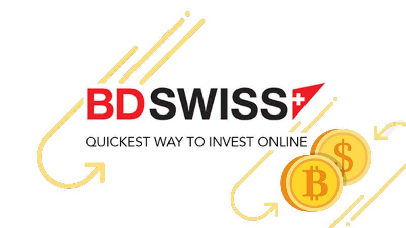 Guida Trading Bitcoin con BDSwiss: come comprare e vendere Bitcoin