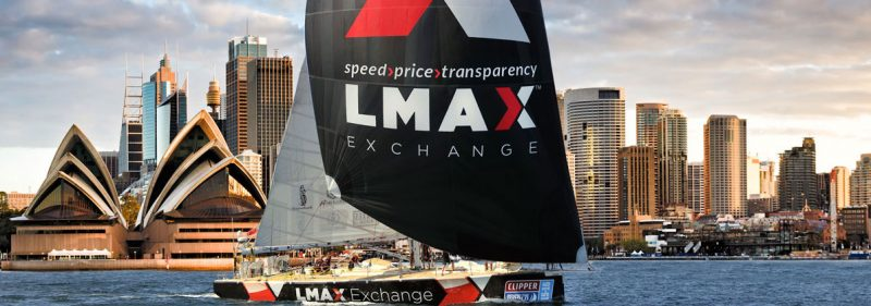 LMAX lancia il primo Crypto-Exchange istituzionale