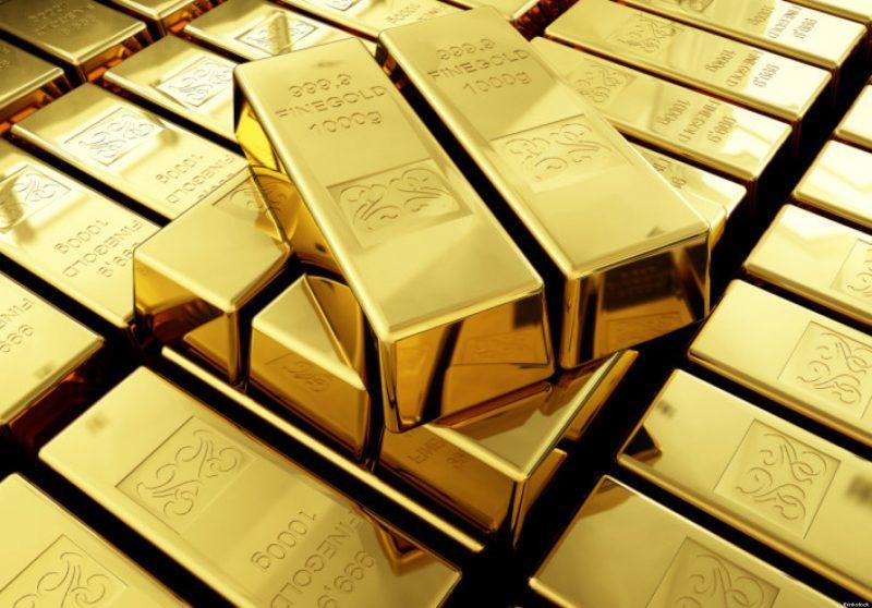 Come giocare in Borsa con ETF Oro