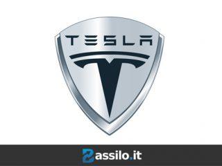 Logo Tesla Motor