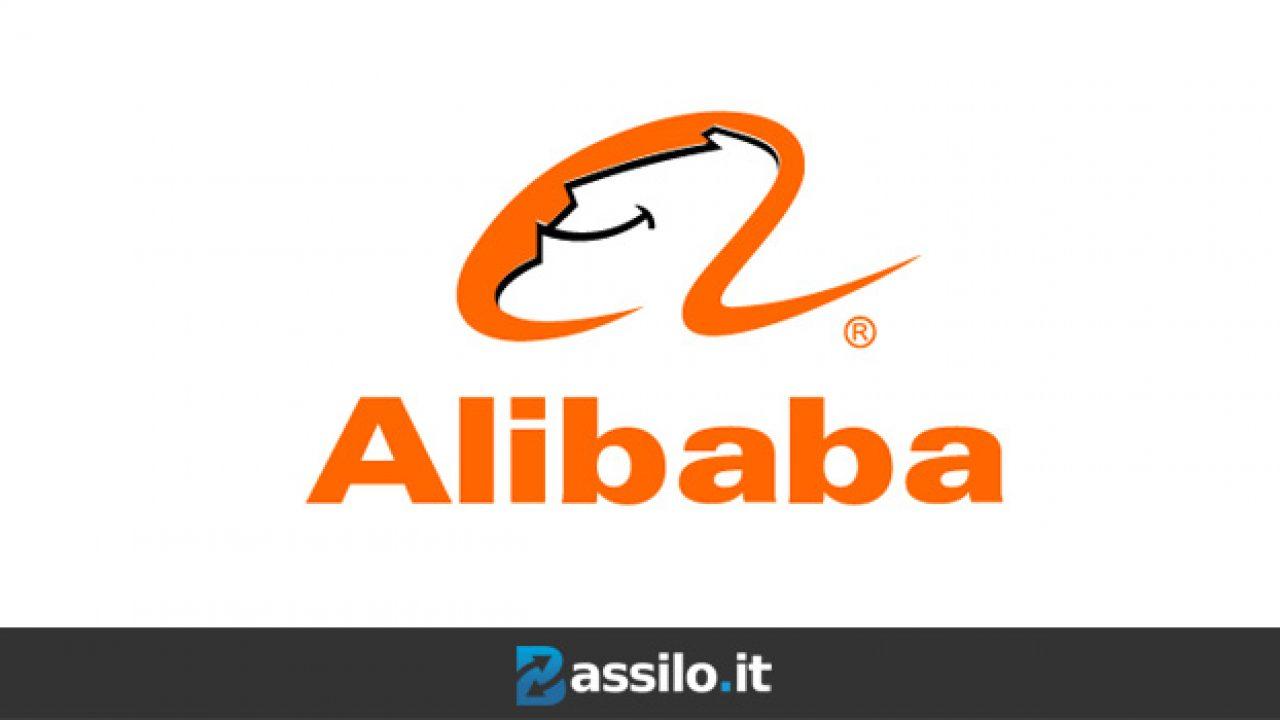 alibaba valore azionario
