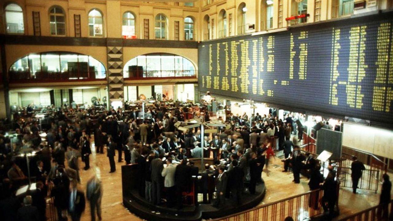 FTSE MIB Borsa Italiana: grafico quotazione in tempo reale
