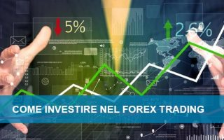 Come investire forex trading