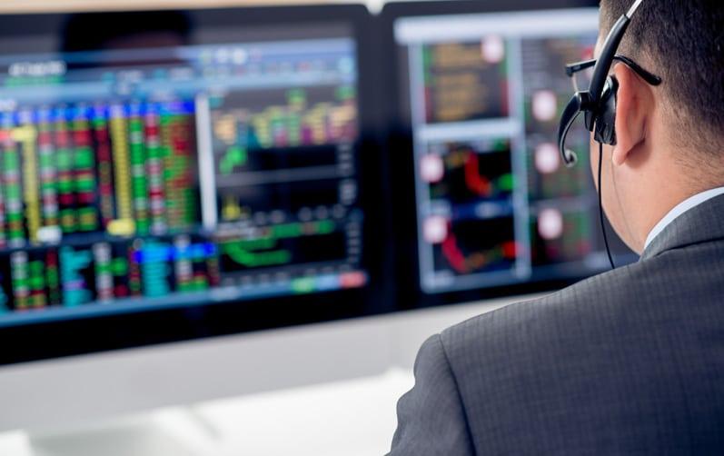Esempio trading online