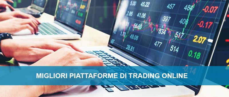 a956b7ae43 Guida Trading Online: Forex Trading, Trading CFD e Social Trading